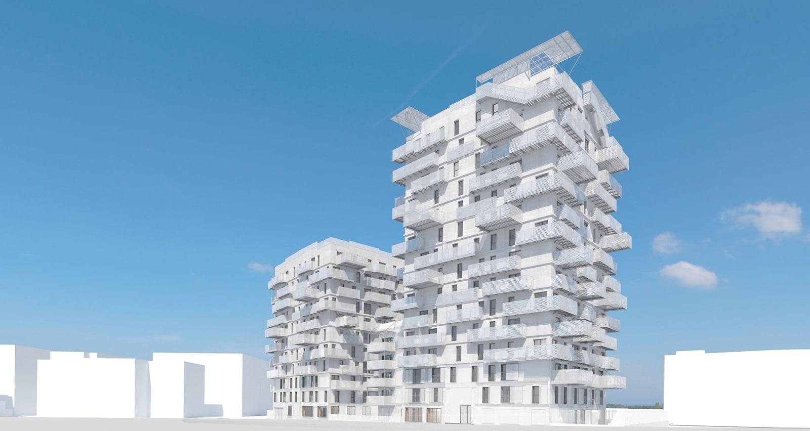 R2C participe au projet Altana – Paris La Défense